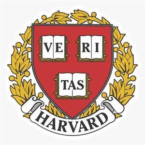 Harvard-Crimson-Alternate-NCAA-DieCut-Vinyl-Decal-Sticker-Buy-1-Get-2-FREE