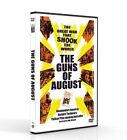 Guns of August 5019322349563 DVD Region 2 P H