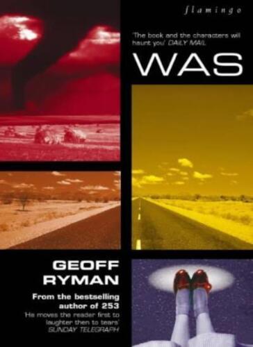 1 of 1 - Was By Geoff Ryman. 9780586091791