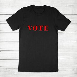 2020-Presidential-Election-Vote-Republican-Party-Voter-Politics-Unisex-T-shirt
