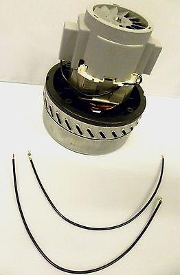 Universal 1000W vacuum cleaner, 2 stage wet & dry motor, vax 2000 motor 6493