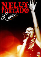 NELLY FURTADO Loose The Concert DVD BRAND NEW NTSC Region 0 All