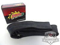 Sedona Tire Inner Tube Size 4.00-8 Stem Tr4 87-0098 Dirt Bike Wheel Tube