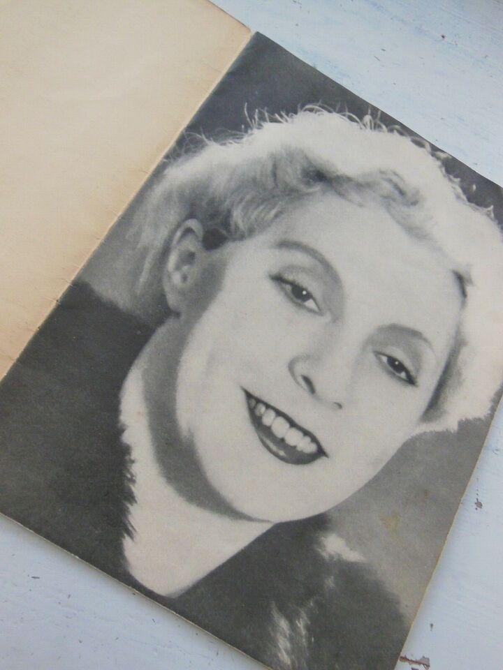 Lulu Ziegler, 10 af mine træffere (1940)