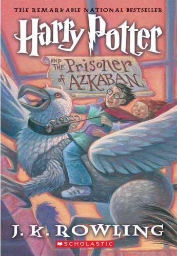 Harry Potter and the Prisoner of Azkaban [3]