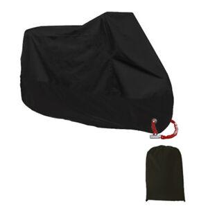 Bache-Housses-Etui-Moto-Scooter-Cache-de-protection-Etanche-Anti-UV-taille-XXL