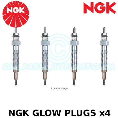 NGK CZ256 Glow Plug