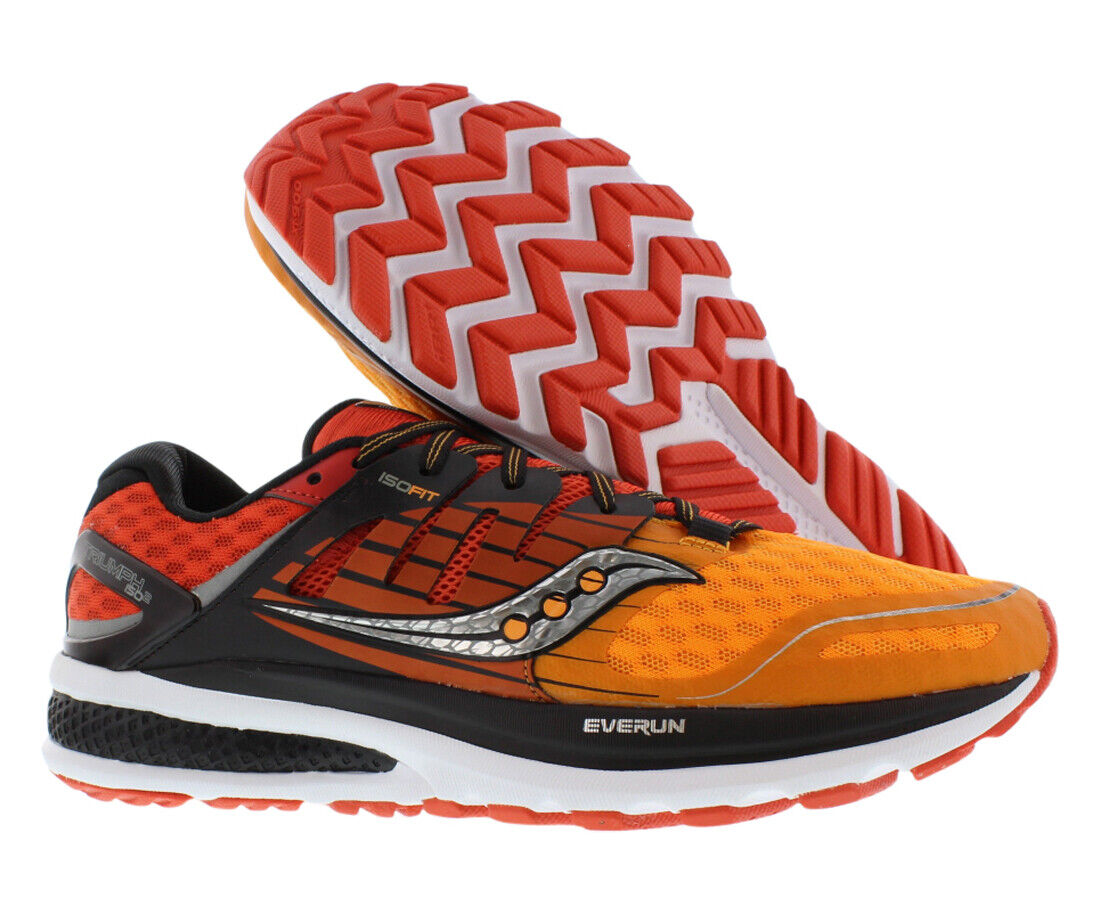 Saucony Triumph Iso 2 Running Men's shoes Size