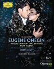 Tchaikovsky - Eugene Onegin (Blu-ray, 2014)