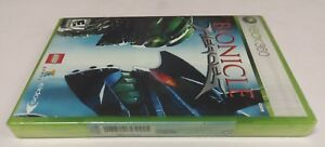 Bionicle-Heroes-Microsoft-Xbox-360-2006-NEW