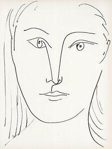 Pablo-Picasso-lithograph-1957