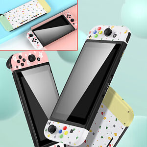 Controller-Case-Console-Back-Cover-Replacement-Shell-for-NS-Switch-Joy-Con