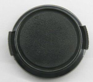 46mm-Front-Snap-On-Lens-Cap-Unbranded-USED-Z102