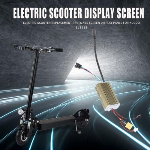 Electric Scooter Display Screen Skateboard Accessories for Kugoo S1 S2 S3 SL#