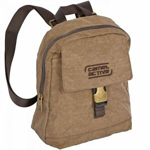 bb64df6e489 camel active Journey daypack Backpack 19 cm (sand) 4250339218195 | eBay