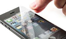 2 x iPhone 5/5s Premium Schutzfolie Clear Sreen Protector Display Front Cover.