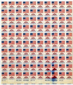 US-Stamps-1622-XF-OG-NH