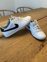 Sneakers, Nike Court Majestic, str. 42, Hvid