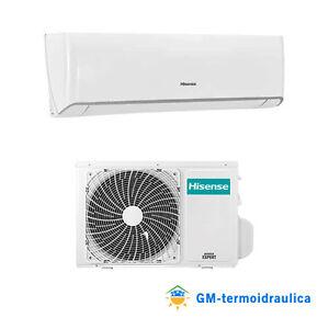 Condizionatore Inverter Hisense Energy 18000 Btu TQ50BA0A R32 WiFi Classe A++