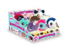 Alpha Lexa AniMagic Ryan/'s World Squeezamals  Squashy Slow Rising Plush Toy