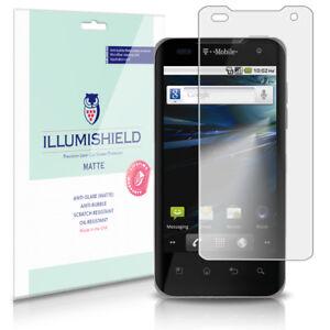 iLLumiShield-Matte-Screen-Protector-w-Anti-Glare-Print-3x-for-LG-G2x