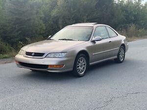 1999 Acura CL 3.0 L