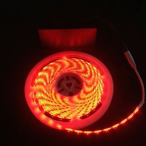 Parasol light led strip tape light red battery powered 5m garden image is loading parasol light led strip tape light red battery aloadofball Image collections