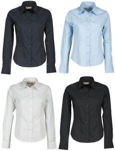 camicia-donna-classica-sfiancata-avvitata-slim-facile-stiro-lavoro-manica-lunga