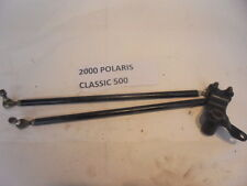 Polaris Indy 500 Classic XLT Trail Steering Arms GEN II Chassis