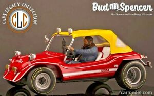 Puma DUNE BUGGY 1972 con BUD SPENCER scala 1/18