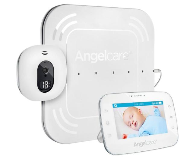 Angelcare Babyphon AC 423 D Babyphone Nachfolger vom AC 420 D TOP