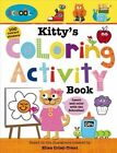 Kitty's Coloring Activity Book by Priddy Books (Mixed media product, 2014)