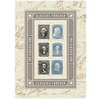 Deals on 6-Count USPS New Classics Forever Souvenir