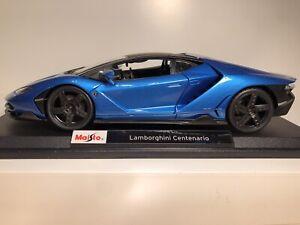 Lamborghini-Centenario-1-18-Die-Cast-Model-SE-Maisto