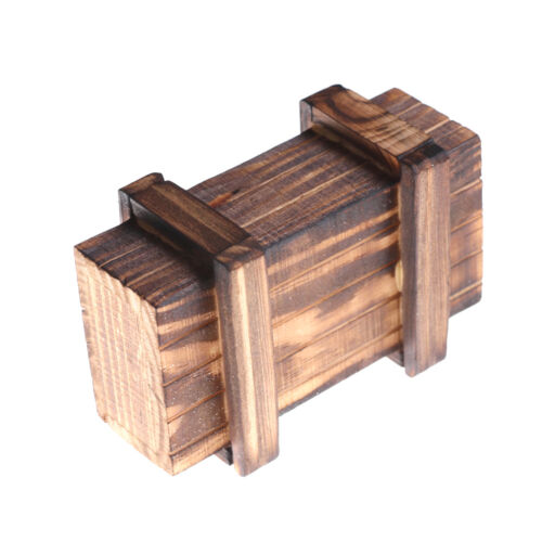 RC Rock Crawler 1:10 Accessories Wooden Box for Axial SCX10 Tamiya TRXJB