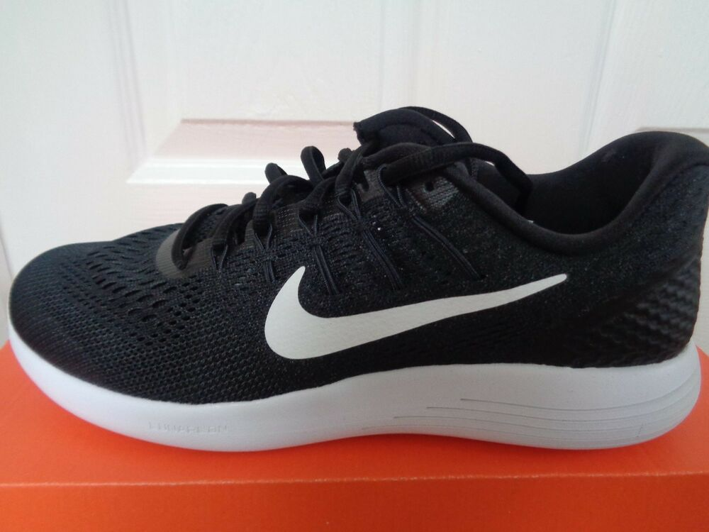 new product 420a5 9da0c ... free shipping nike lunarglide 8 baskets homme baskets aa8676 001 us uk  7 eu 41 us