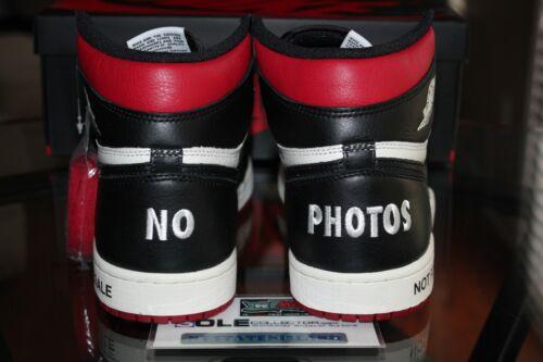 13 Air Rojo 10 Deadstock 1 5 No y Tamaño Reventa Jordan hay Alto 9 fotos 5 Retro aqAxdzAw4