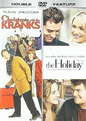 Christmas With The Kranks 2.Christmas With The Kranks The Holiday 2 Film Dvd Actual Cover Not Availavble For Sale Online Ebay