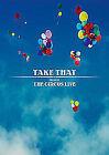 Take That - The Circus Live (DVD, 2009)