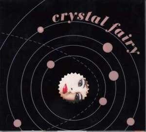 Cristal-Fairy-Cristal-Fairy-Neuf-CD