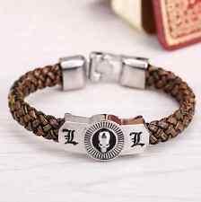 Anime Death Note Cosplay Bracelet Unisex Fan Gift