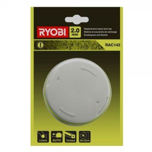 Ryobi Fadenspule zu RLT36 RLT36C3325 RAC142 RLT36C33