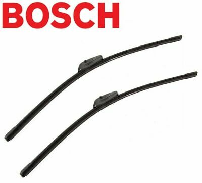 """BOSCH Clear Advantage OE-Fitment Wiper Blade Set of 2 Front Left+Right 22/"""" /& 21/"""""""