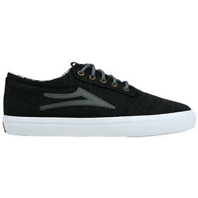 LAKAI Skateboard Chaussures GRIFFIN PHANTOM Textile