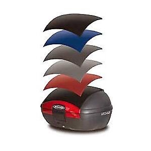SHAD Juego placas tapas embellecedor maleta baul  SH45