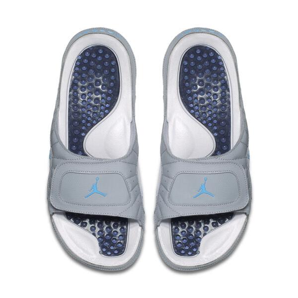 8218a26b083c4 Nike Jordan Hydro 12 Retro Slide Sandals