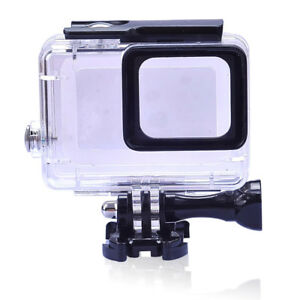 For GoPro Hero 5 6 7 Black Waterproof Diving 45m Protective Housing Case Cover