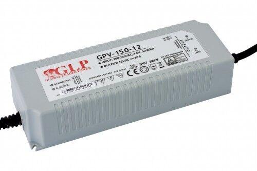 12v 24v GLP GPV Schaltnetzteil Trafo 18w 60w 100w 150w 300w LED Driver Netzteil