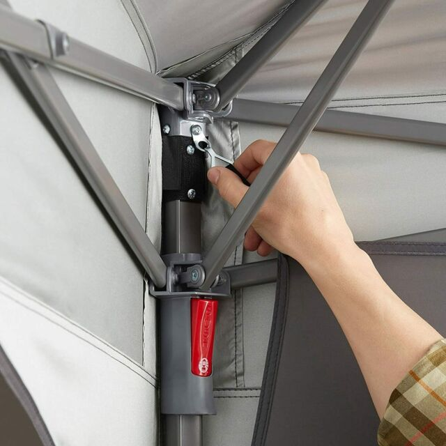 Coleman Sunwall Accessory for 10x10 Canopy Sun Shade Tent for sale online