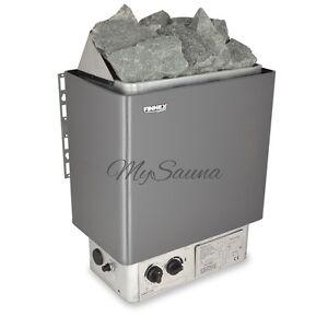 Horno de Sauna Estufa uso en Hogar y Comercial Finnex Calidad Superior